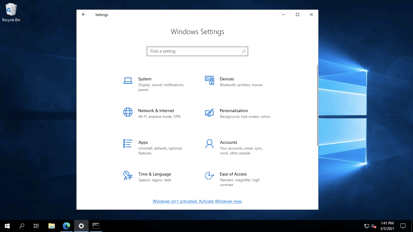 """""""Automatically"""" activate your Windows Server VMs on Hyper-V"""